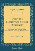 Webster's Elementary-School Dictionary