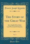 The Story of the Great War, Vol. 3