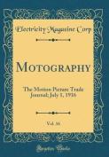 Motography, Vol. 16