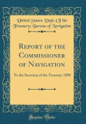 Report of the Commissioner of Navigation