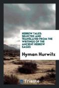 Hebrew Tales