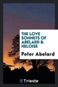 The Love Sonnets of Abelard & Heloise