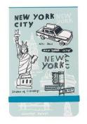 NYC Mini Journal