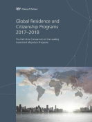 Global Residence and Citizenship Programs 2017-2018