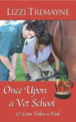 Once Upon a Vet School #7