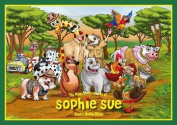 The Magical Adventures of Sophie Sue