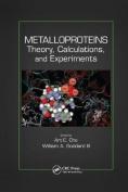 Metalloproteins
