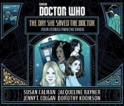 Doctor Who: The Day She Saved the Doctor [Audio]