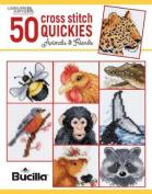 50 Cross Stitch Quickies