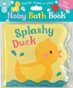 Little Me Splashy Duck