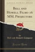 Bell and Howell Filmo 16 MM. Projectors