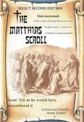 The Matthias Scroll