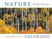Nature Through My Eyes