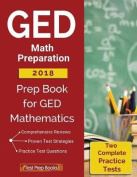 GED Math Preparation 2018