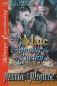 A Mate Among the Enemy [Wolf's Pass Shifters 3]