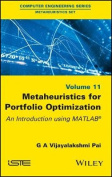 Metaheuristics for Portfolio Optimization