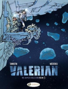 Valerian The Complete Collection Vol. 5