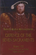 Defence of the Seven Sacraments