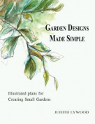 Garden designs made simple