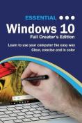 Essential Windows 10 Manual
