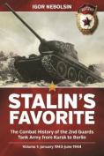 Stalin's Favorite. Volume 1