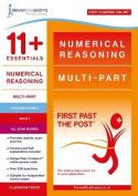 11+ Essentials Numerical Reasoning