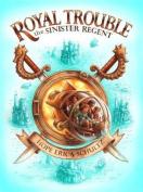 The Sinister Regent
