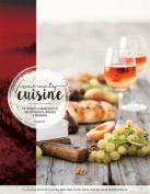 Wine Country Cuisine