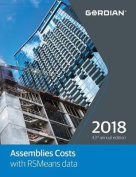 Assemblies Cost with RSMeans Data