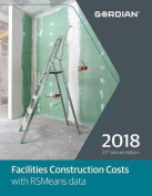 Facilities Construction Cost with RSMeans Data