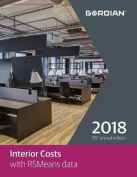 Interior Cost with RSmeans Data