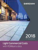 Light Commercial Cost with RSmeans Data