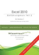 Excel 2010 [GER]
