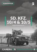 Sd.Kfz 10/4 & 10/5 Selbstfahrlafette