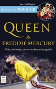 Queen & Freddie Mercury  [Spanish]