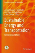 Sustainable Energy and Transportation