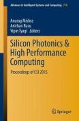 Silicon Photonics & High Performance Computing
