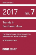 The Tradtionalist Response to Wahhabi-Salafism in Batam