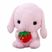 Rabbit Plush Stuffed Animal 23cm Limited Edition