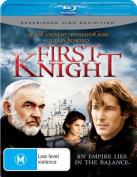 First Knight [Region B] [Blu-ray]