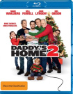 Daddy's Home 2 [Region B] [Blu-ray]