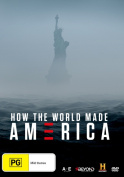 How The World Made America [Region 4]
