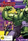Avengers: Ultron Revolution [Region 4]