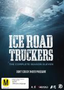Ice Road Truckers: Season 11 [Region 4]