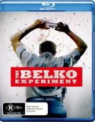 The Belko Experiment [Region B] [Blu-ray]