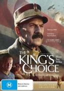 The King's Choice [Region 4]