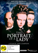 The Portrait of a Lady [Region 4]