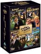 The Marx Brothers Collection  [Region 4]