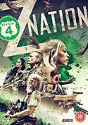 Z Nation: Season 4 [Region 4]