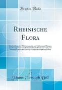 Rheinische Flora [GER]
